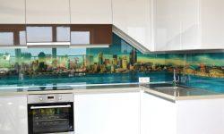 Virtuviniams stiklams