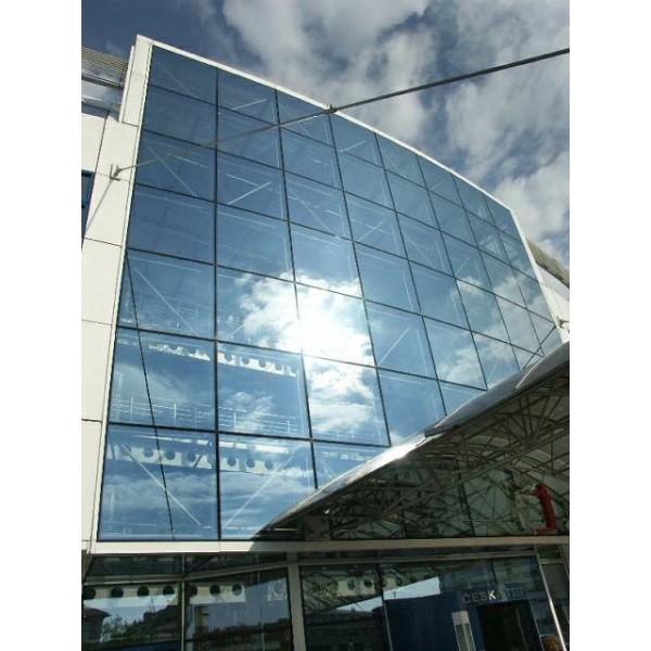 Architektūrinės plėvelės langams