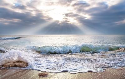 rgn-5467 2540x4000 dangus nebo tuchi dangus vanduo voda jura more bangos volny